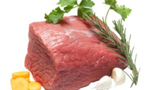 Рецепты вкусных и простых блюд при панкреатите