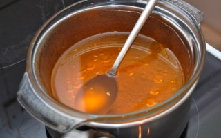 Стоит ли есть мёд при панкреатите
