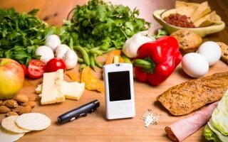 Диета при диабете — о чем следует позаботиться?