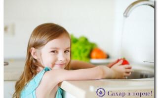 Причины низкого сахара в крови у взрослых и детей