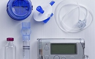 Сколько стоит инсулиновая помпа