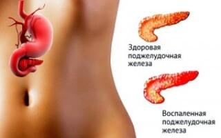 Семя льна для лечения поджелудочной железы