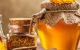 Мед при сахарном диабете польза или вред