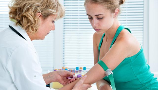 Инсулин натощак норма